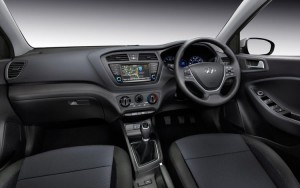 Hyundai i20 Turbo Edition first vehicle leasing 2
