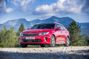 Kia Optima Sportswagon First Vehicle Leasing 1