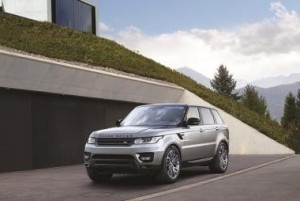 Range Rover Sport First Vehicle Leasing 1