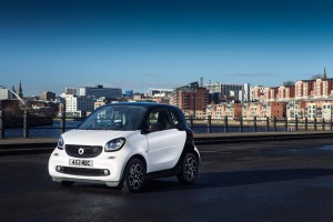 Smart ForTwo Brabus First Vehicle Leasing 1