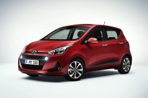 Hyundai i10 first vehicle leasing 1
