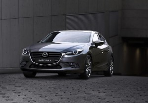 Mazda3 First Vehicle Leasing 1