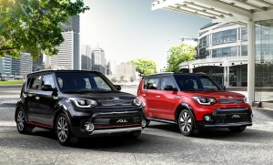 New Kia Soul First Vehicle Leasing 1