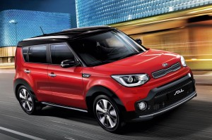 New Kia Soul First Vehicle Leasing 2