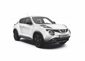 Nissan Juke N-Vision First Vehicle Leasing 1