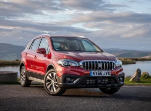 Suzuki S-Cross First Vehicle Leasing 1