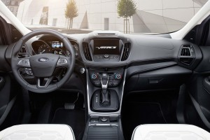 Ford Kuga Vignale First Vehicle Leasing 2
