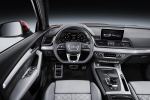 New Audi Q5 First Vehicle Leasing 2
