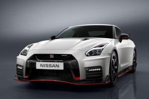 Nissan GT-R Nismo First Vehicle Leasing 1