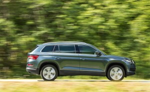 Skoda Kodiaq First Vehicle Leasing 2
