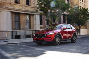 Mazda CX-5 First Vehicle Leasing 1