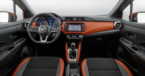 All-New Nissan Micra First Vehicle Leasing 2
