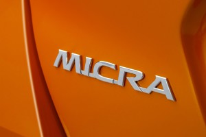 All-New Nissan Micra First Vehicle Leasing 3