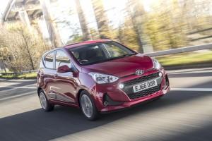 Hyundai i10 First Vehicle Leasing 1