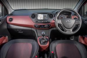 Hyundai i10 First Vehicle Leasing 2