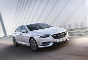 New Vauxhall Insignia First Vehicle Leasing 1