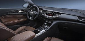 New Vauxhall Insignia First Vehicle Leasing 2