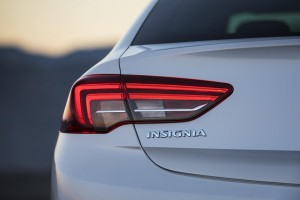 New Vauxhall Insignia First Vehicle Leasing 3