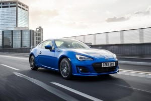 Subaru BRZ 2017 First Vehicle Leasing 1