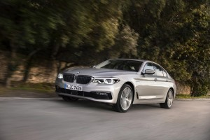 BMW 530e iPerformance First Vehcile Leasing 1