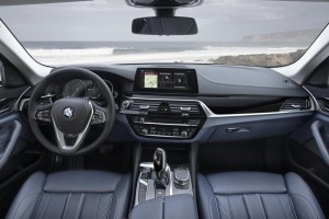 BMW 530e iPerformance First Vehcile Leasing 2