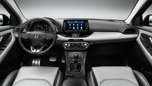 The new Hyundai i30 First Vehicle Leasing 2