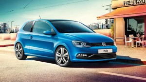 Volkswagen Polo Match Edition First Vehicle Leasing 1
