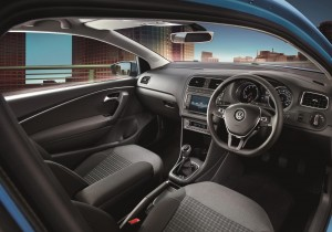 Volkswagen Polo Match Edition First Vehicle Leasing 2
