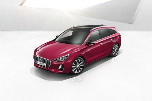 New Hyundai i30 Tourer First Vehicle Leasing 1