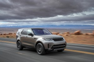 New Land Rover Discovery First Vehicle Leasing 1