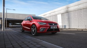 The all-new Seat Ibiza First Vehicle Leasing 1