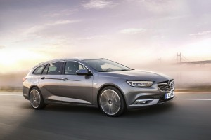 Vauxhall Insignia Sports Tourer First Vehicle Leasing 1