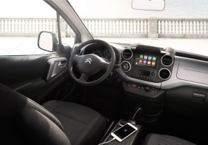 Citroen E-Berlingo First Vehicle Leasing 2