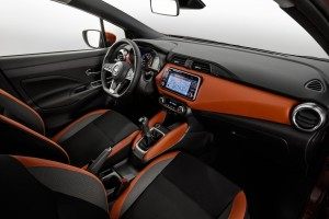 New Nissan Micra First Vehicle Leasing 2