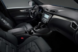 New Nissan Qashqai First Vehicle Leasing 2
