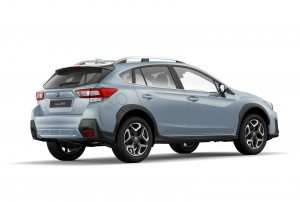 New Subaru XV First Vehicle Leasing 2
