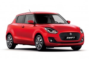 New Suzuki Swift First Vehicle Leasing 1