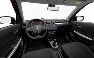 New Suzuki Swift First Vehicle Leasing 2