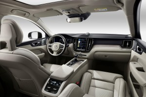 New Volvo XC60 First Vehicle Leasing 2