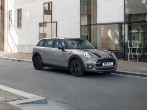 Mini Black Pack Clubman First Vehicle Leasing 1