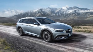 New Vauxhall Insignia Tourer First Vehicle Leasing 1