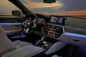 BMW 6 Series Gran Turismo First Vehicle Leasing 2
