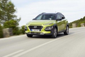 Hyundai Kona First Vehicle Leasing 1