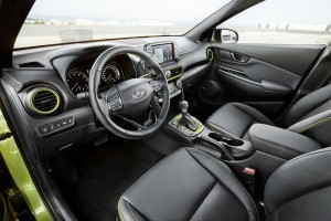 Hyundai Kona First Vehicle Leasing 2