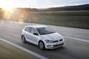 New VW Polo First Vehicle Leasing 1