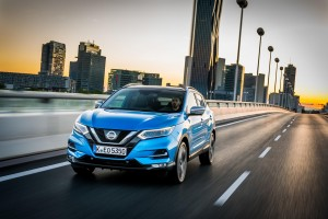Nissan Qashqai First Vehicle Leasing 1