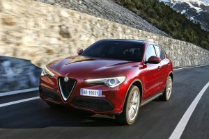 Alfa Romeo Stelvio First Vehicle Leasing 1