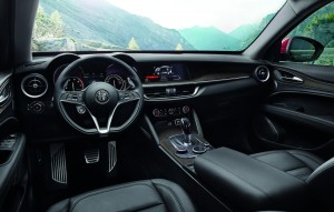 Alfa Romeo Stelvio First Vehicle Leasing 2