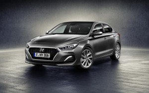 All-New Hyundai i30 Fastback First Vehicle Leasing 1