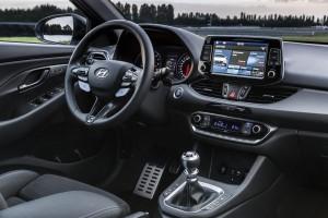 All-New Hyundai i30 N First Vehicle Leasing 2
